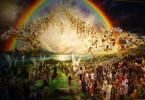 Ritorno di Gesù