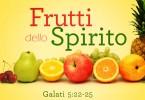 fruttidellospirito